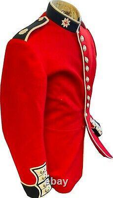 Coldstream Guards Tunic 5'11.5/38.75/35 Grade 1 Used Genuine Issue SV451