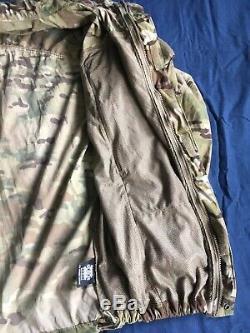 Genuine Issue Us Army Multicam Pcu Level 5 Softshell