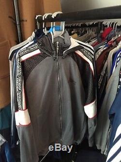 Grade A! Wholesale Vintage Adidas Track Jackets Champion Asics X 12