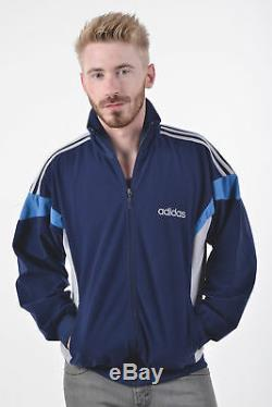 Grade A! Wholesale Vintage Branded Track Jackets Adidas Champion Kappa Etc X10