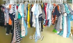 Grade A used clothes wholesale In 55 kilo bales For Kids age 0 -12 years summer