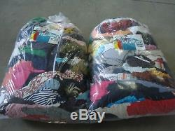Grade AA ladies clothes 20,40,60 kilo boxed. All checked and very sellable