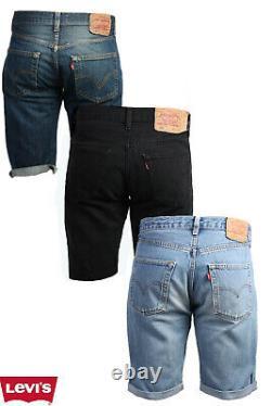 Job Lot Vintage Levis Mens Cut Off Rolled Up Grade A Wholesale X20 Pieces