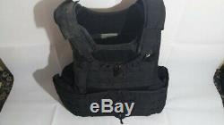 Level IIIA Ballistic vest Diamondback Predator RBV