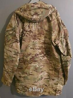 Level Peaks SF Windproof Smock Jacket Size M, SAS, PARA. Special force. Airsoft