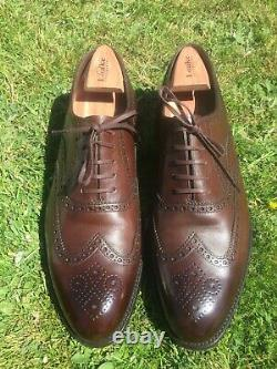 Loake 1880 Export Grade Size Uk 9.5 Outstanding Condition- Only Worn Once