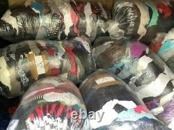 Men summer mix grade A clothes bales of 55 kilo wholesale suppliers used clothes