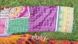 Museum grade nomadic silk embroidery tribal dress central asia Armenia 42591