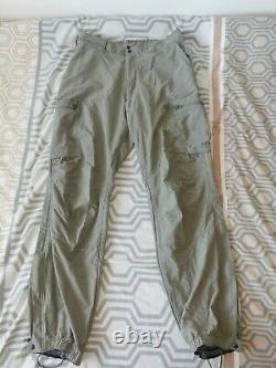 Patagonia PCU Level 5 Gen II Special Ops Military Pants Stone Medium/regular
