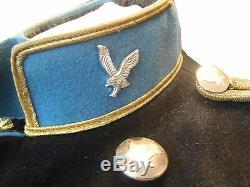 Royal Army Air Corps Musician Tunic British Army Grade 1 Sp1940