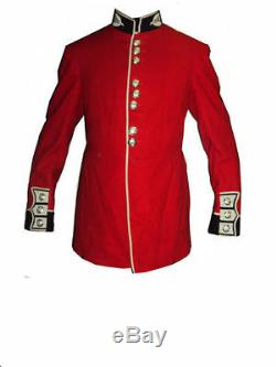 Scots Guards Bandsman Tunics Various Sizes Available Grade 1 Condition