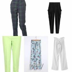 Second Hand Used Clothes 100 KG Wholesale Womens's Mix Grade A+ £3.50 KG