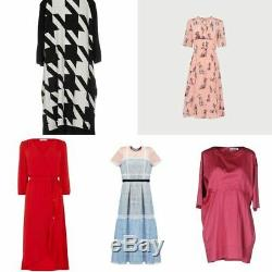 Second Hand Used Clothing 500 Pieces Women Grade A Clothing £1 Each piece