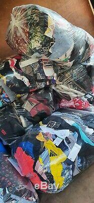Second Hand Women Clothes Grade A Mix £1.50/kg (bags of 15kg-17kg)