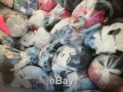 Second hand clothes Mixed, No Rubbish FOR SALE! £1.50/kg. UK Original Grade A+