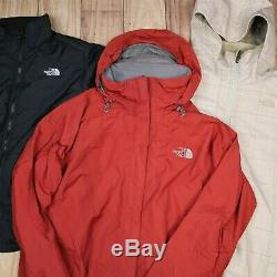 The North Face Wholesale JobLot Mens Womens Vintage Branded Jackets X14 Grade A