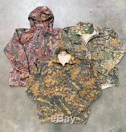 VINTAGE WHOLESALE 25kg x USA HUNTING MIX GRADE A CAMO CAMOUFLAGE