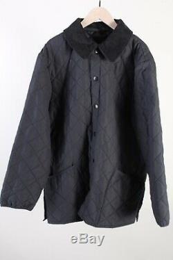 Vintage Barbour Quilted Coat Jackets Job Lot Wholesale Grade A x10 -Lot388