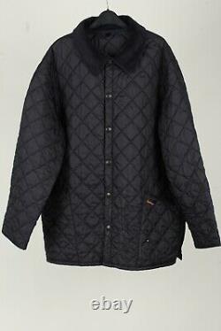 Vintage Barbour Quilted Coats Mens Jackets Grade A Job Lot Wholesale x10 -Lot715