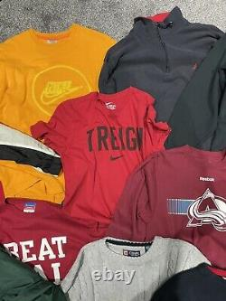 Vintage Designer Clothing Wholesale x15 -Grade A- Hilfiger Nike Ralph Lauren