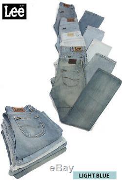 Vintage Lee Jeans 90s Retro Job Lot Bundle Wholesale Grade A 20 KG -Lot441