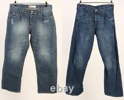 Vintage Levis Denim Jeans Mens Retro 90s Grade A Job Lot Wholesale x30 -Lot511