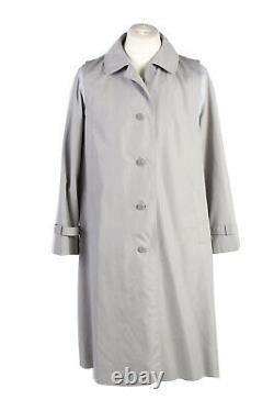Vintage Trench Coat 90s Long/Mid Jacket Job Lot Wholesale Grade A x10 -Lo319