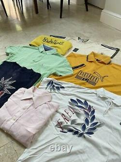 Vintage Wholesale Clothing Bundle For Resale Depop/Ebay Starter Bundle Grade A/B