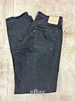 Vintage Wholesale Lot Levi's Mixed Series Blue Black Jeans Mixed Grade 1000 KILO