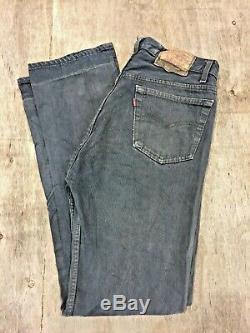 Vintage Wholesale Lot Levi's Mixed Series Blue Denim Jeans Grade A/B x 100