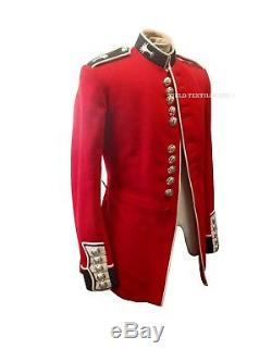 WELSH GUARDS Trooper Red Tunic Ceremonial British Army Uniform Grade 1 B41