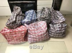 WOMENS Ladies Clothes Dresses Jackets Tops Job Lot x100kg Grade A/B Size 10-12