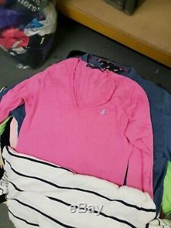 Wholesale Branded Knitwear Sweaters Etc Mixed Grade X 105
