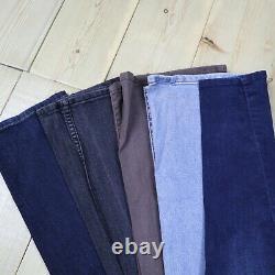Wholesale Job Lot Vintage Ladies Levi's Jeans Levi Mix X24 Grade A
