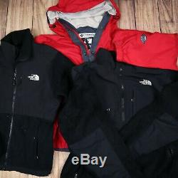 Wholesale Job Lot Vintage The North Face/Columbia Jackets Tops X11 Grade A