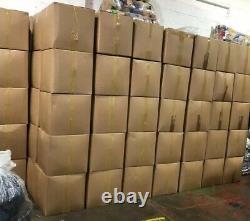Wholesale Joblot Of Summer Clothing Grade 1 20kg Each Box