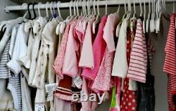 Wholesale Joblot Used Second Hand Kids Clothes 20KG. Grade A. Mix 0-15 year
