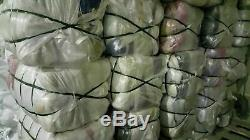 Wholesale Women and Mens Job Lot Branded Used Clothes Grade A Joblot 50kg Bale