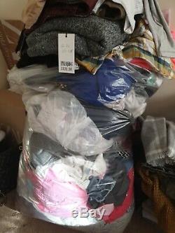 Wholesale joblot clothes Women Grade Cream