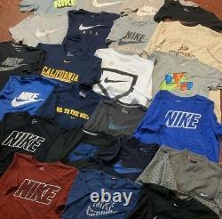X100 Wholesale Nike Tshirt Mix A Grade