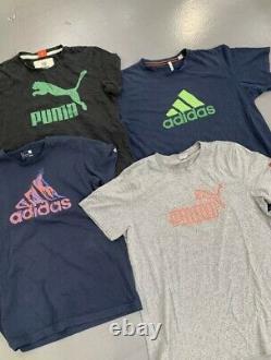 X300 Wholesale A Grade Branded Tshirts Adidas Nike Puma Reebok Mix