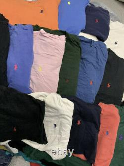 X90 Wholesale A Grade Polo Ralph Lauren Tshirts